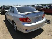Engine 1.8l 2zrfe Engine With Variable Valve Timing Fits 09-10 Corolla 1510981