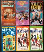 Richard Simmons Vhs Lot 6 Sweatinand039 To The Oldiesblast Off Broadwaygroovin