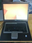 Dell Latitude D820 Laptop Computer - Windows 8.1 - 4gb Ram - Refurbished - As-is