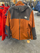 Menand039s Thermoball Eco Snow Tri-climate Color Brandy Brown Size Medium