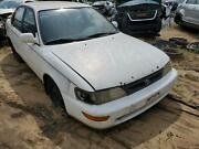 Driver Left Tail Light Fits 96-97 Corolla 1100854