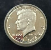 1976-s Kennedy Half Dollar 50c Silver Proof Coin Roll 20 Coins Total