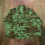 Repro Arvn Bdq Airborne Erdl Jungle Jacket And Pants Size A3 Q3/us-s