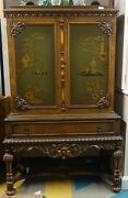 Berkey And Gay Furniture Co. Cabinet