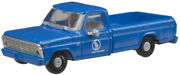 Atlas N Scale 1973 Ford F-100 Pickup Truck Vehicle 2-pack Great Northern/gn