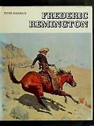 Frederic Remington By Peter Hassrick - Hardcover Brand New