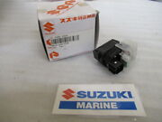 P17b Suzuki 79-31800-41g10 Star Relay Assembly Oem New Factory Motorcycle Parts
