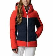 Columbia Womens Wild Card Down Jacket - Choose Sz/color