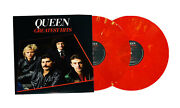 Queen - Greatest Hits I Limited Target Exclusive Ruby Blend Vinyl 2lp Record Set