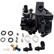 Electric Fuel Oil Pump For Johnson For Evinrude Omc 1991-2001 5007422 0438402