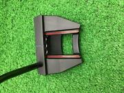 Secondhand Rank Flex Tight List Scotty Cameron Holiday Collection 2017 Jet
