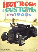 Hot Rods And Customs Of 1960's By Andy Southard Brand New