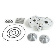 1987-2012 Banshee 350 For Pro Design Cool Head 21cc 21 Domes And O-rings Studs Kit