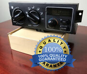 ✅ 93-98 Jeep Grand Cherokee Limited A/c Heater Atc Auto Climate Control
