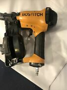 Bostitch Coil Roofing Nailer, 3/4-inch To 1-3/4-inch Works F62ar