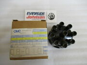 N38 Evinrude Johnson Omc 982336 Distributor Cap Assembly Oem New Factory Parts