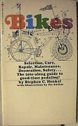 Bikes A How To Do It Guide To Selection Care Repair