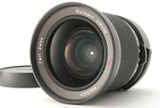 [ab- Exc] Hasselblad Carl Zeiss Distagon Fe 50mm F/2.8 T Lens From Japan 7072