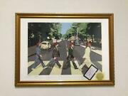 100 Pieces Limited To The World 2016 Edition Beatles Vuitton/ With Author Sign
