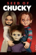 Bundle Trick Or Treat Studios Chucky And Glen Seed Of Chucky Dolls