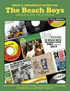 Price And Reference Guide For Beach Boys American Records By Perry Cox And Frank
