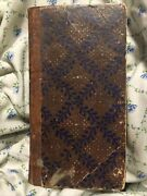 Doct. Mart. Luthers Lilla Cateches Martin Luther Little Catechism 1870 Swedish