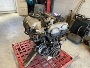 Mazda Mx5 Engine Ideal For Project Kitcar Or Vvt Conversion