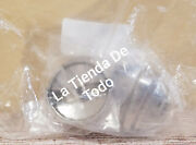 Stove Burner Knob Stainless Finish Fits Wb03t10284 Ps2321076 1373043 Read