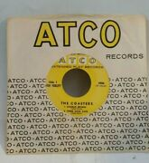 Coasters The Coasters Great Rock N Roll 45 Ep Atco 4506 Plays Vg+