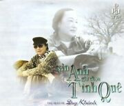 Duy Khanh - Xin Anh Giu Tron Tinh Que Best Of Duy Khanh 4cd Set - 4 Cd - Rare