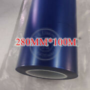 1pc For 6--8 Die-extended Blue Film Bonding Chip Film Wafer Cutting 280mm100m