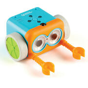 Learning Resources Botley The Coding Robot - Kidand039s Programable Stem Toy - 45 Pc