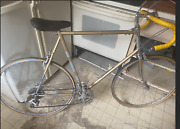1971 Raleigh Professional Full Campagnolo Rally More Photos To Come Please Read