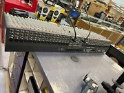 Allen And Heath Gl2400 32 Channel Pro Audio Mixing Board Mixer Console