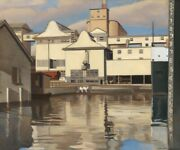 River Rouge Plant Charles Sheeler Archival Quality Art Print