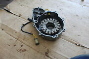 00-07 Can-am Ds650 Bombardier Baja 650 Engine Motor Stator Generator Case Cover