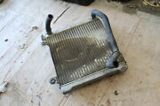 00-07 Can-am Ds650 Bombardier Baja 650 Engine Radiator Motor Cooler Cooling