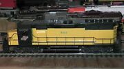Ho Brass Tenshodo Diesel Chicago And North Western Pacific Fast Mail Candnw Japanese
