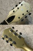 Gretsch G5410t Ltd Edition Tri-five Vwt/cgd W/soft Case Ships Safely From Japan