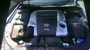 09-11 Hyundai Genesis 3.8l Vin E 8th Digit Engine Assembly Free Local Delivery