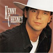 Kenny Chesney - In My Wildest Dreams - Cd - Mint Condition