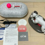 Sony Aibo Ers1000 New Type Aibo Robot Every Other Thing