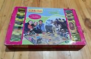 2003 The Saddle Club Cross Country Board Game
