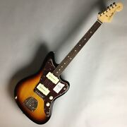 Fender Made In Japan Traditional 60s Jazzmaster Ships Safely From Japan
