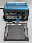Valleylab Surgistat B Electrosurgical Unit W/footpedal - Free Ship Us 48