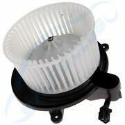 Abs Plastic Hvac Heater Blower Motor Fan New Front For Car Jeep 5143099 Aa
