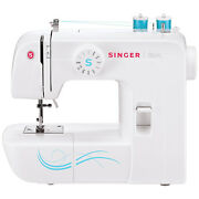 Electric Sewing Machine 6 Stitch Portable Desk Top Home Craft Mending Tool Small