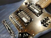 Schecter Ar-06-2h Pbt/pf Electric Guitar W/soft Case Safe Delivery From Japan