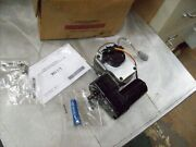 Waterous 73180 Rotary Actuator And Control With Wiring 9342-4 - Electric Transfer