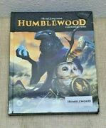 Hit Point Press Humblewood Rpg Campaign Setting Book 5e Compatible